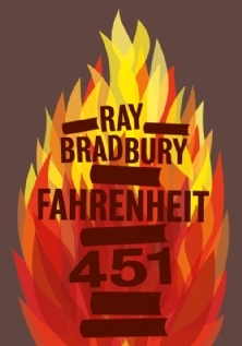 fahrenheit 451 brave new word The one similar to that that i always liked best was the devils advocate it was about a double agent that gets to power in one of those futuristic dystopian dictatorships and then attempts to.